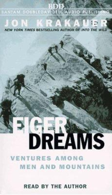 Eiger Dreams 9780553478280