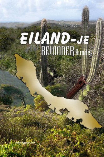 Eiland-Je Bewoner Bundel 9780557012817