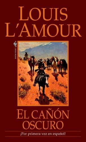 El Canon Oscuro 9780553591958