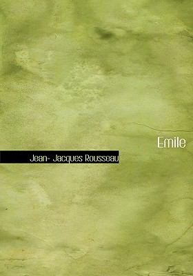 Emile 9780554221496