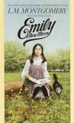Emily of New Moon 9780553233704