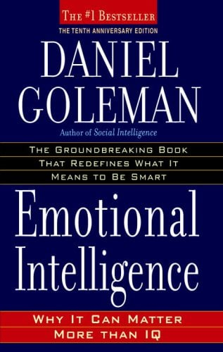 Emotional Intelligence 9780553383713