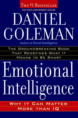 Emotional Intelligence 9780553804911