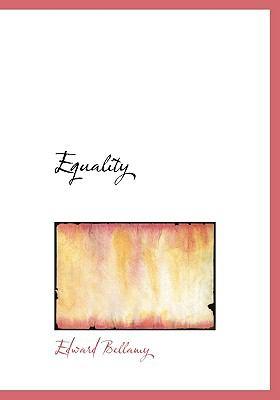 Equality 9780554224176