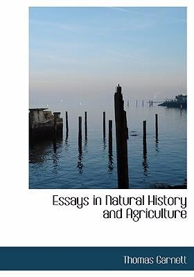 Essays in Natural History and Agriculture 9780554239231