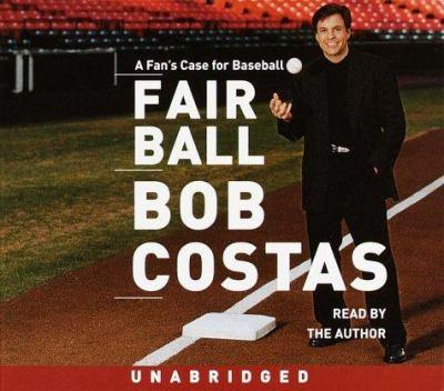 Fair Ball 9780553712117