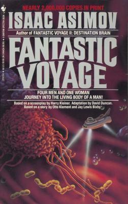 Fantastic Voyage 9780553275728