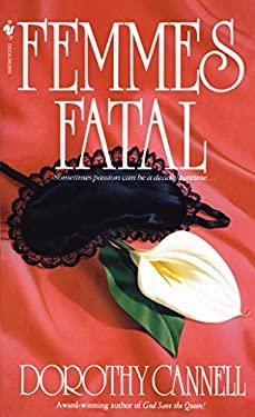 Femmes Fatal 9780553296846