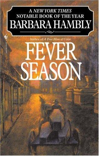 Fever Season 9780553575279