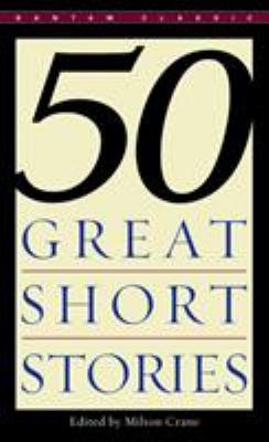 Fifty Great Short Stories 9780553277456