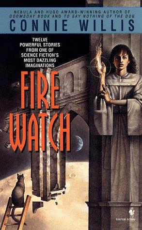 Fire Watch 9780553260458