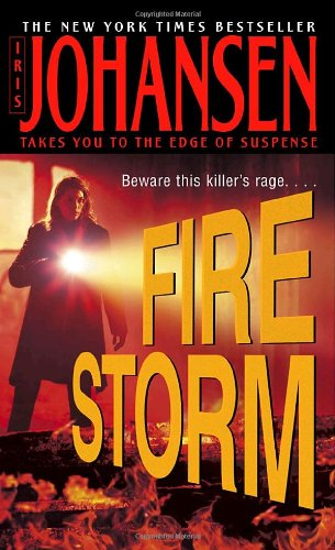 Firestorm 9780553586497