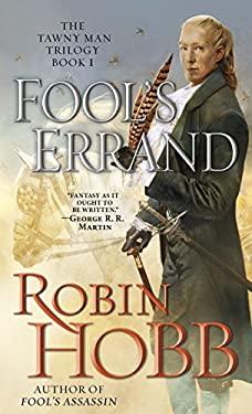 Fool's Errand 9780553582444