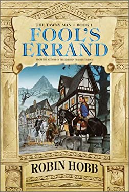 Fool's Errand: Book One of the Tawny Man 9780553801484
