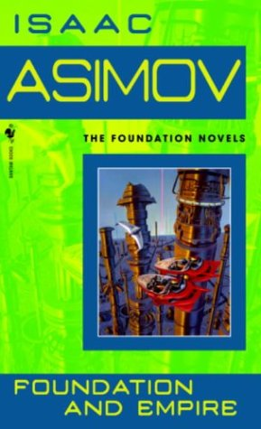 Foundation and Empire 9780553293371