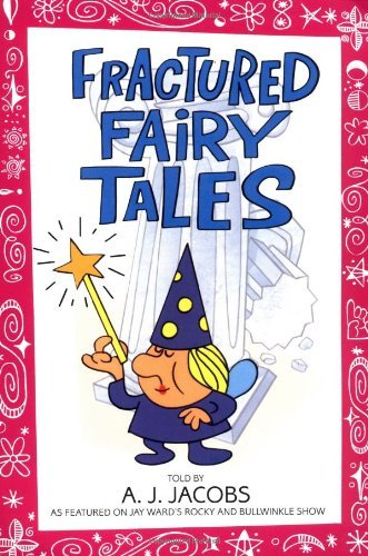 Fractured Fairy Tales 9780553373738