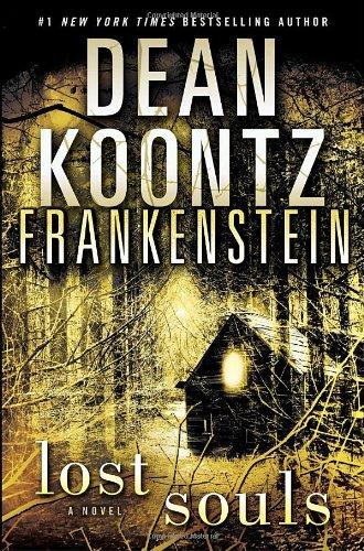 Frankenstein: Lost Souls 9780553808018
