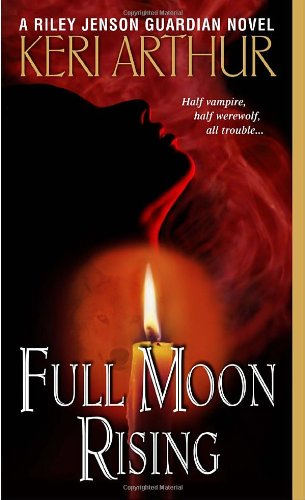 Full Moon Rising 9780553588453