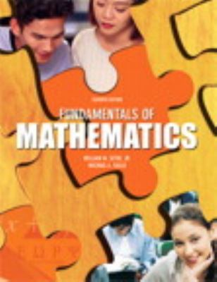 Fundamantals of Mathematics 9780558114923