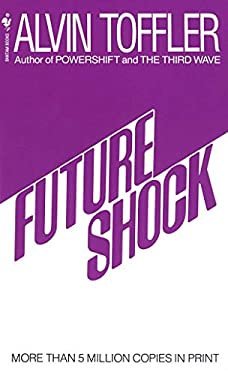 Future Shock 9780553277371