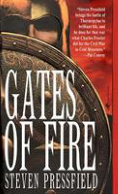 Gates of Fire: An Epic Novel of the Battle of Thermopylae 9780553580532