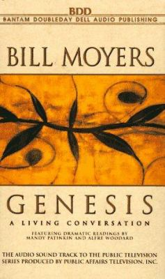 Genesis: A Living Coversation 9780553477252