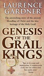 Genesis of the Grail Kings 1980737