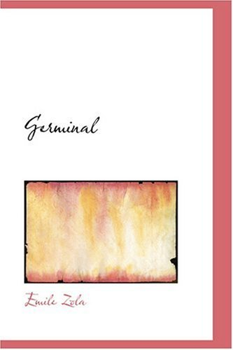 Germinal 9780554315928
