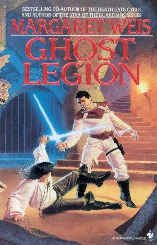 Ghost Legion 9780553763454