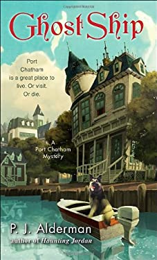 Ghost Ship: A Port Chatham Mystery 9780553592115