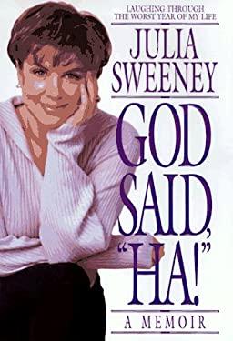 God Said,