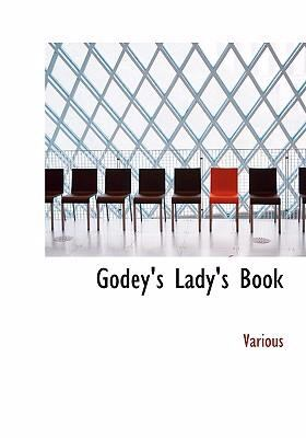 Godey's Lady's Book 9780554251998