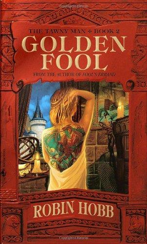 Golden Fool 9780553582451