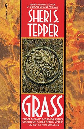 Grass 9780553762464