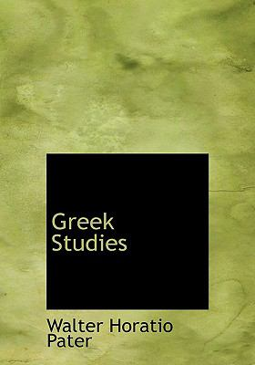 Greek Studies 9780554218397