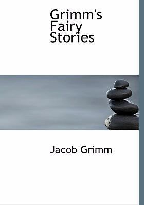 Grimm's Fairy Stories 9780554226156