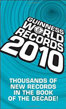 Guinness World Records 9780553593372