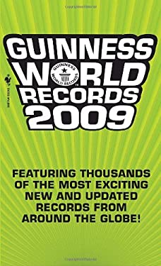 Guinness World Records 9780553592566