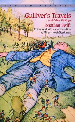 Gulliver's Travels and Other Writings 9780553212327