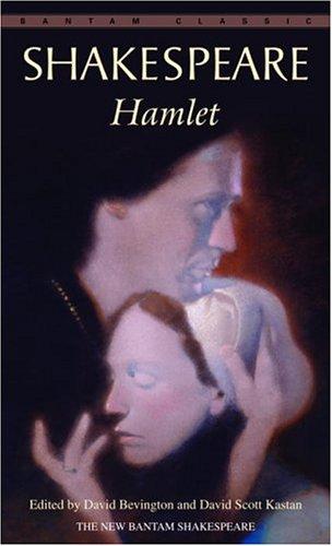 Hamlet 9780553212921