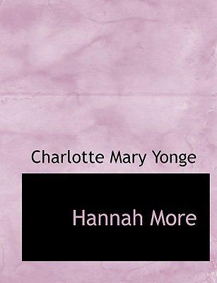 Hannah More 9780554693651