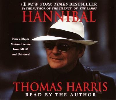 Hannibal 9780553456639