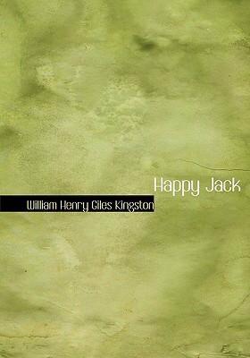 Happy Jack 9780554297859