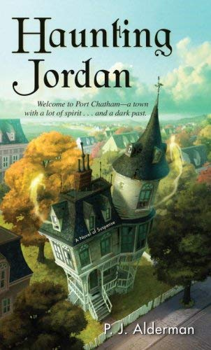 Haunting Jordan: A Novel of Suspense 9780553592108