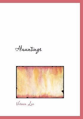 Hauntings 9780554231594