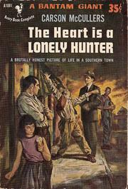 Heart is a Lovely Hunter