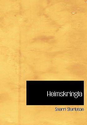 Heimskringla 9780554214726