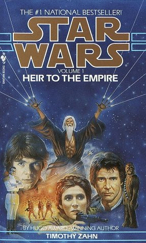 Heir to the Empire 9780553296129