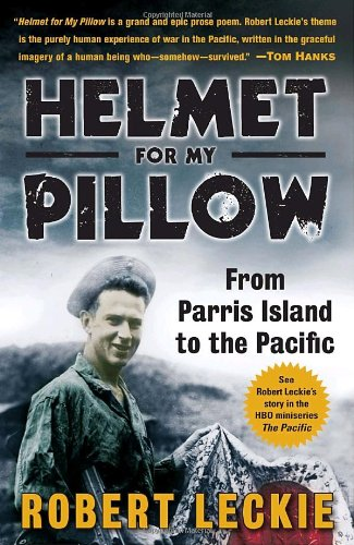 Helmet for My Pillow: From Parris Island to the Pacific 9780553593310