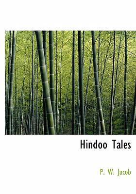 Hindoo Tales 9780554240312